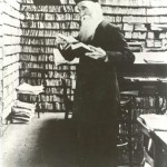 James Murray, primary editor of the Oxford English Dictionary