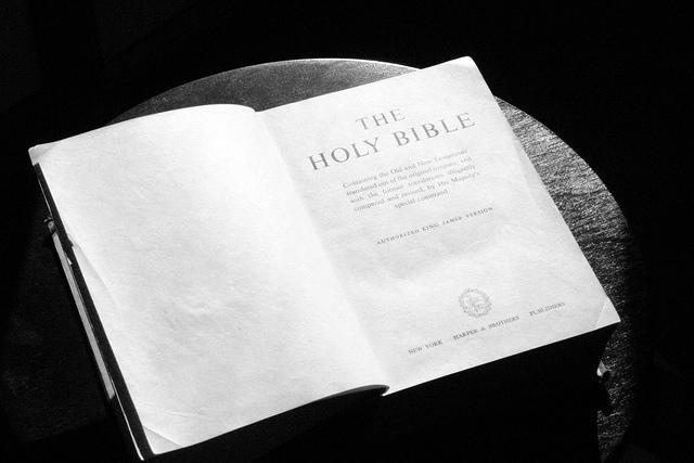 二十進法とゲティスバーグ演説と聖書のはなし