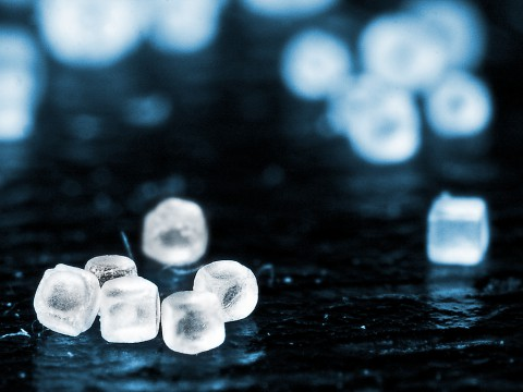 photo credit: Colorized Salt Crystals via photopin (license)