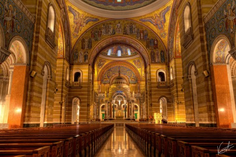 photo credit: Cathedral Basilica via photopin (license)