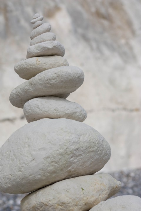 photo credit: Pebble stack 2 via photopin (license)