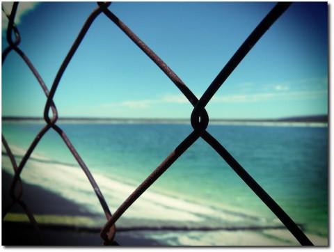 photo credit: On the other side / Al otro lado via photopin (license)