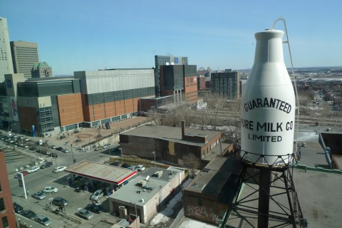 photo credit: Montreal guaranteed milk bottle via photopin (license)