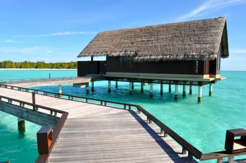 photo credit: Maldives via photopin (license)