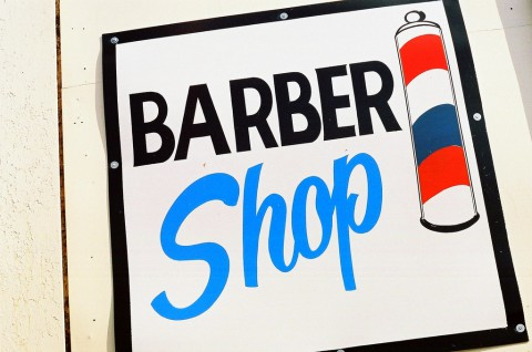 photo credit: Barber Shop via photopin (license)