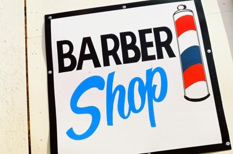 photo credit: Barber Shop via photopin (license)