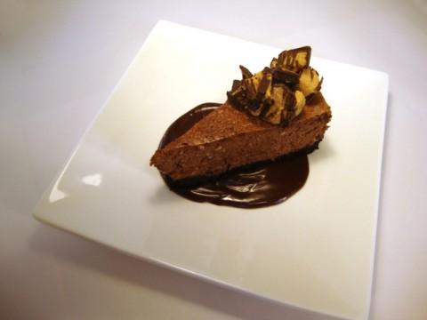 photo credit: Chocolate Cheesecake via photopin (license)