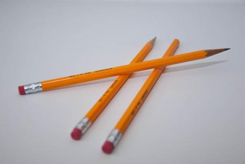 photo credit: Pencil via photopin (license)
