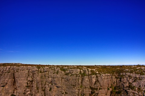 photo credit: Table Mountain Top - HDR via photopin (license)