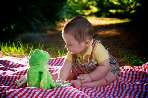 photo credit: Baby and Friend via photopin (license)