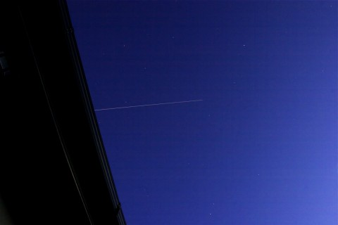photo credit: The ISS over Ireland, 26th Oct 2011 via photopin (license)