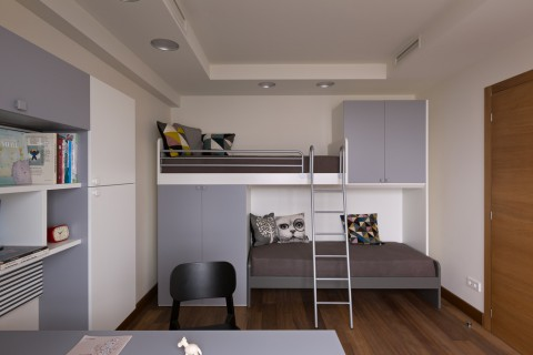 photo credit: (HQ) Modern Apartment in Kiev, Ukraine via photopin (license)