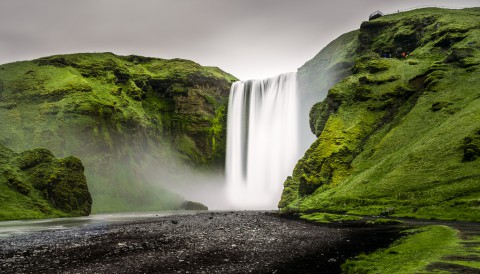 photo credit: Skógafoss via photopin (license)