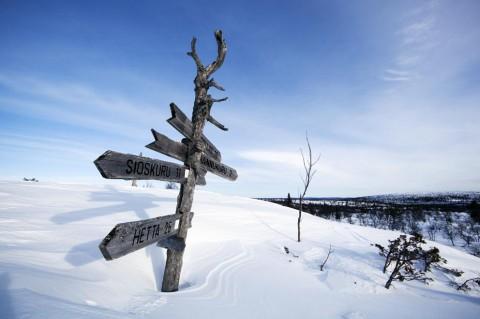 photo credit: Finnish Lapland via photopin (license)