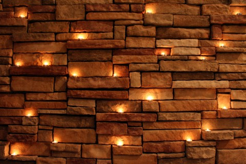 photo credit: Candles on Rock Wall via photopin (license)