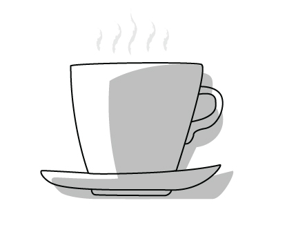 "photo credit: my ""clipart"" coffee cup illustration (01) with link to vector via photopin (license)"