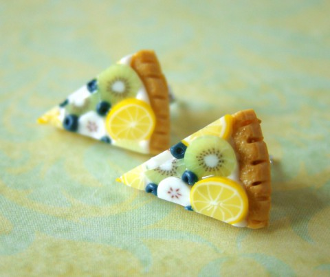 photo credit: Miniature Food - Breezy Blue Green Fruit Tart Slice via photopin (license)