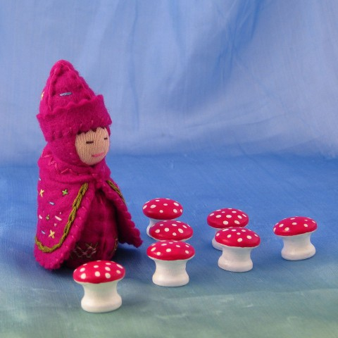 photo credit: Magenta Math Gnome with Counting Mushrooms Mar12 via photopin (license)