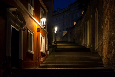 photo credit: Zamecke schody, Praha via photopin (license)
