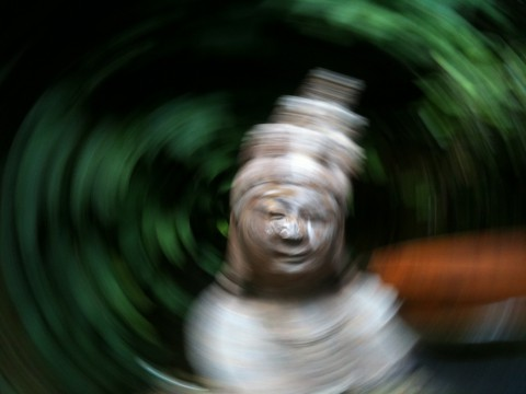 photo credit: Buddha Blur via photopin (license)