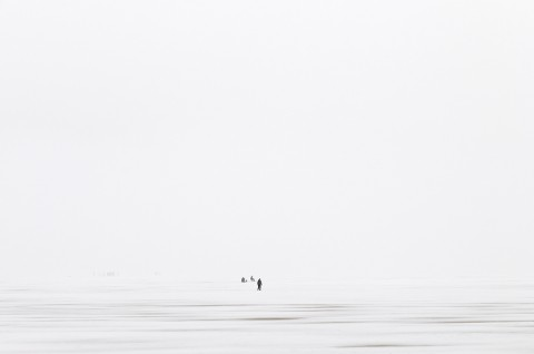 photo credit: A Foggy Day On Ice via photopin (license)