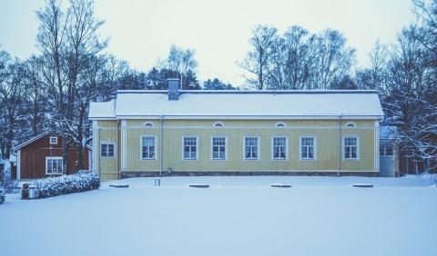 photo credit: Viikki Manor via photopin (license)