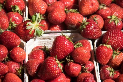 photo credit: Strawberries via photopin (license)