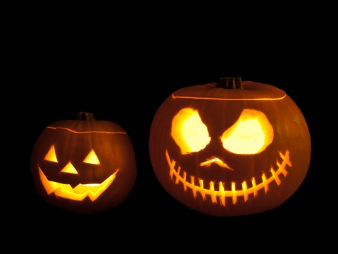 photo credit: wwarby Jack-o'-lanterns via photopin (license)