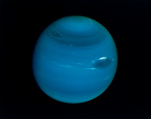 photo credit: NASA on The Commons Neptune via photopin (license)