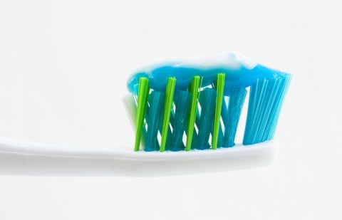 photo credit: wwarby Toothbrush with Toothpaste via photopin (license)