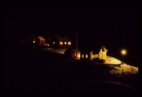 photo credit: Ib Aarmo Polar night via photopin (license)