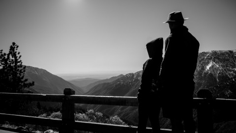 photo credit: Ian D. Keating Inspiration Point - Angeles National Forest, CA via photopin (license)